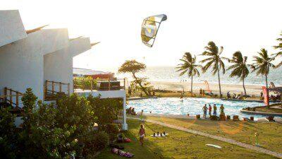 WakeScout listings in Panama: Maalaea Beach Resort