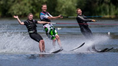 WakeScout listings in West Berkshire: Theale Water Ski Club