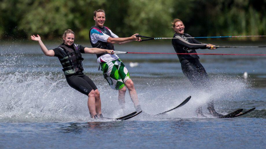 Theale Water Ski Club
