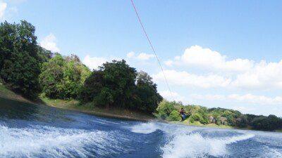 WakeScout listings in Panama: Wakeboard & Waterski Club Panama