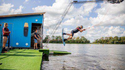 WakeScout listings in Friesland: Waterskibaan Sneek