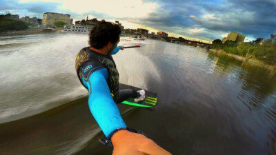 Wakeboarding, Waterskiing, and Cable Wake Parks in Cairo: Xwake