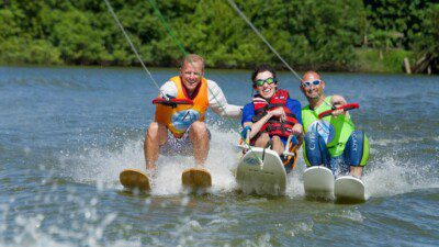 WakeScout listings in Florida: Ann's Angels Adaptive Waterski Foundation