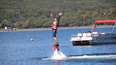 Sansui Water Sports