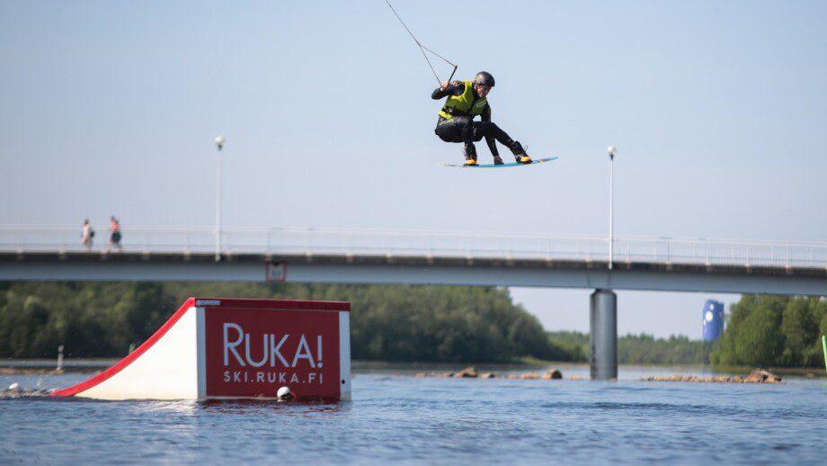 Oulu Wakepark