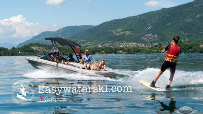 WakeScout listings in France: Easy Water Ski Wakeboard & Water Ski Courses