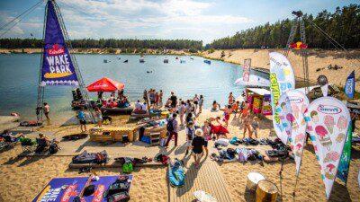 WakeScout listings in Estonia: Estrella Wakepark
