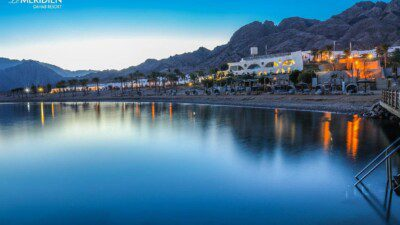 WakeScout listings in Egypt: Le Méridien Dahab Resort