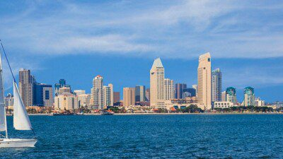 WakeScout listings in California: Seaforth Boat Rentals, Downtown