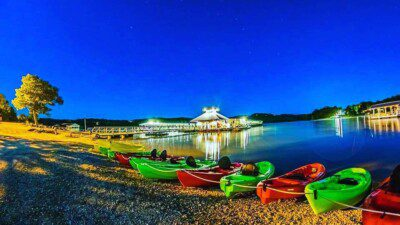 WakeScout listings in Missouri: Still Water Resort