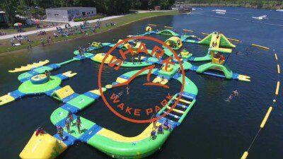 Shark Park 561
