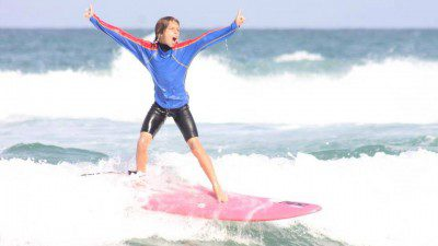 Cheyne Horan Stand Up Paddle Board Hire