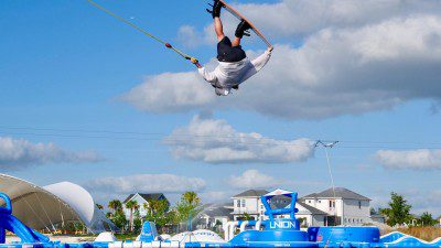 WakeScout listings in Florida: Nona Adventure Park