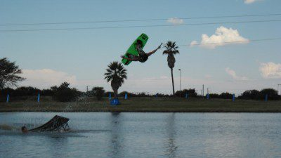 WakeScout listings in Limpopo: Warmbaths Cable Park