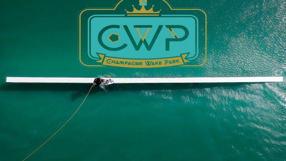 Champagne Wake Park