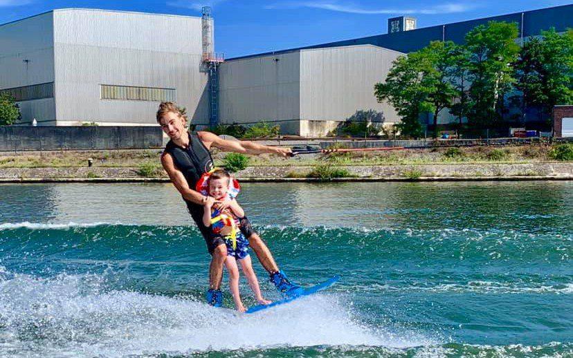 Genker Watersport Vereniging