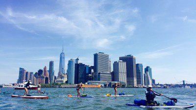 Manhattan Kayak Co