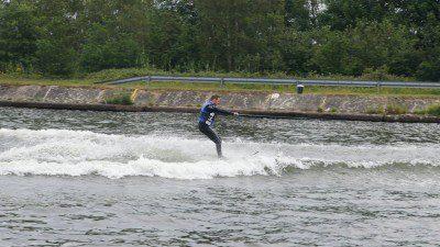 Mol-Ski Waterski Club