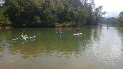 WakeScout listings in Tennessee: Ocoee Watersports
