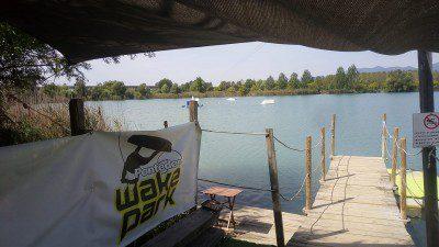 Wake Park Pontedera