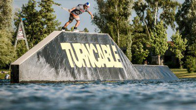 WakeScout listings in Germany: TURNCABLE