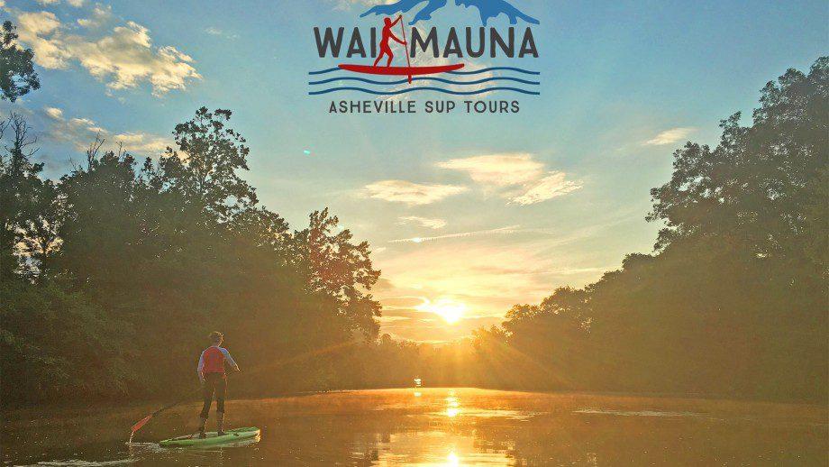Wai Mauna SUP Tours
