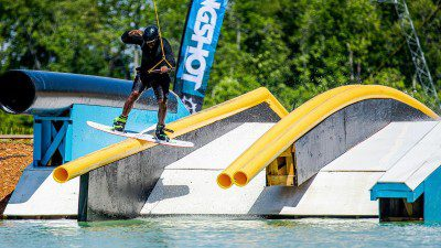 WakeScout listings in North Carolina: Elevated Wake Park