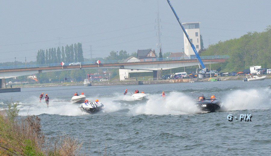 Waterski-Beringen Sports Club