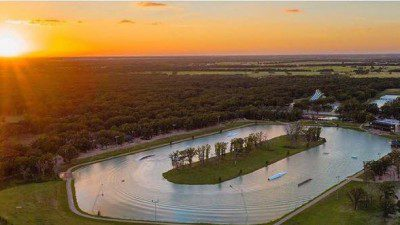 WakeScout listings in Texas: BSR Cable Park & Waco Surf Resort