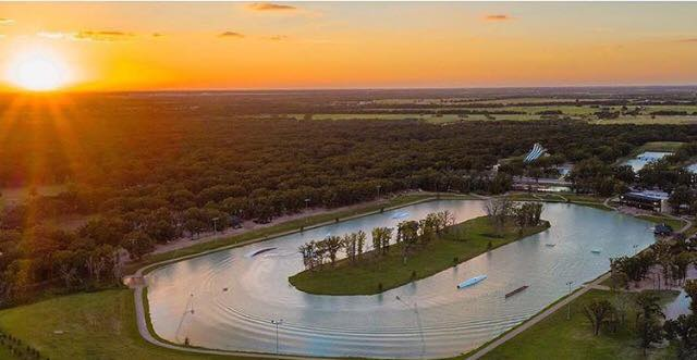 BSR Cable Park & Waco Surf Resort