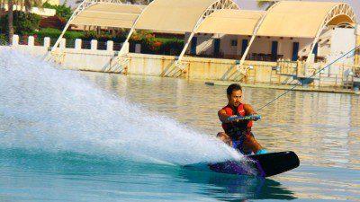 WakeScout listings in Saudi Arabia: Blue Wake