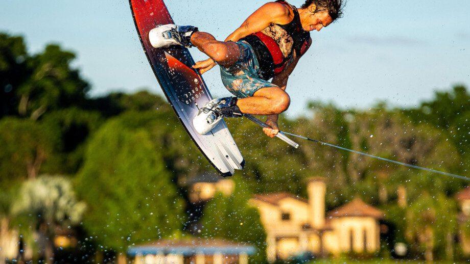 WaterWorks Water Sports Academy