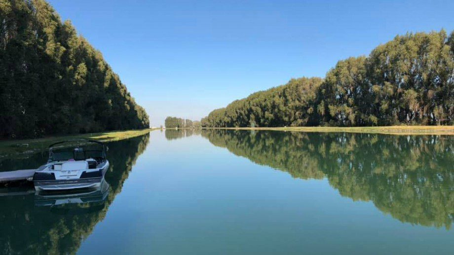 Lake Sammamish Waterski Club