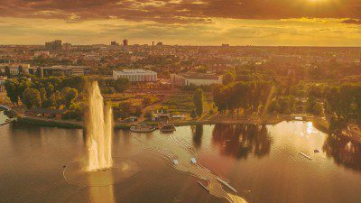 WakeScout listings in Poland: Wake Park Malta