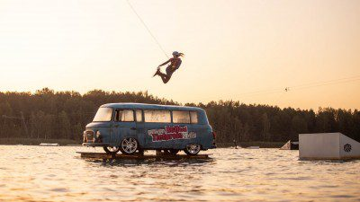 WakeScout listings in Germany: Wake and Beach