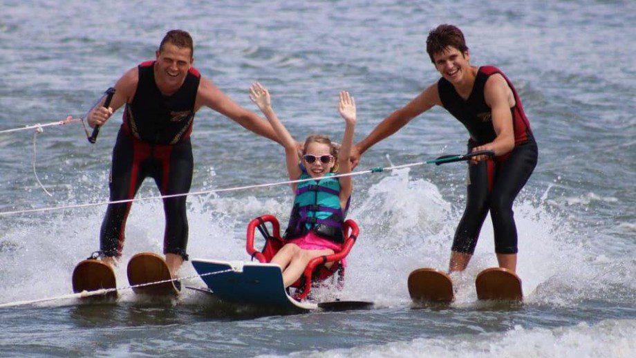 Aberdeen Aqua Addicts Water Ski Team