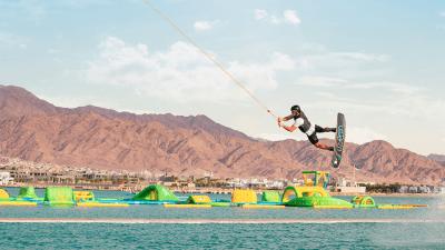 WakeScout listings in Jordan: Ayla Oasis