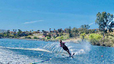WakeScout listings in California: Canyon Lake Ski Club