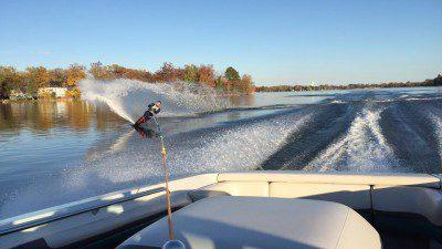 Crystal Lake Water Ski Association