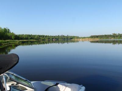 Faith Lake Water Ski Club