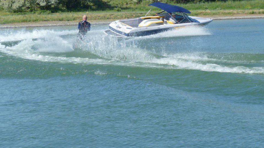 Gordons Pond Ski Club