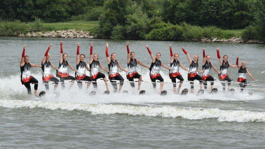 Hartwick Husky Water Ski Club
