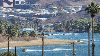 National Water Ski Racing Association