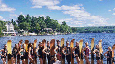 Nipmuc Waters Ski Club