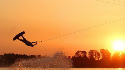 WakeScout listings in Poland: Cable & Wakepark Ostróda