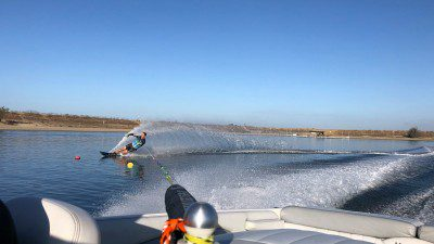 WakeScout listings in California: San Diego Water Ski Team