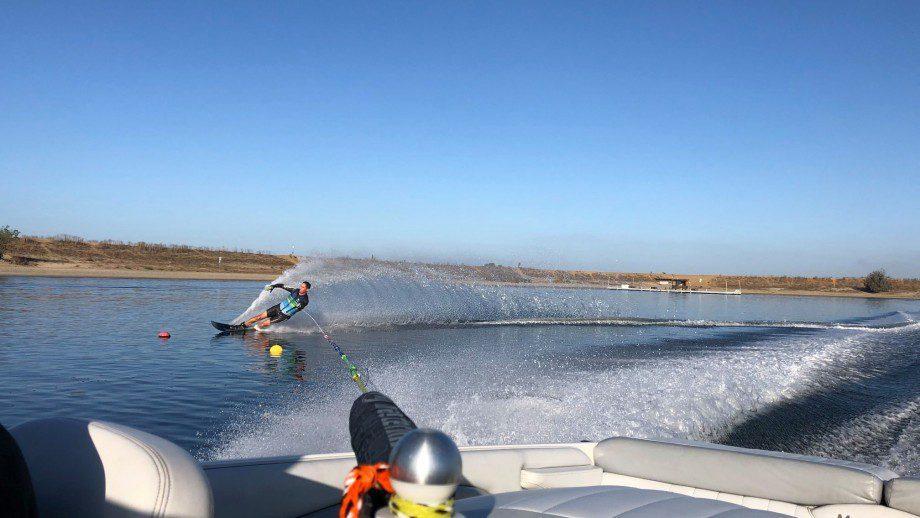 San Diego Water Ski Team