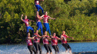 WakeScout listings in Michigan: Spray Masters Water Ski Team