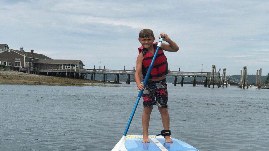 Maine Kayak