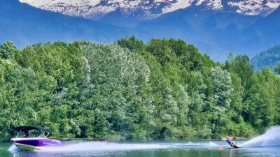 Ski Caraibes